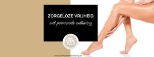 VPL benen Facebook banner